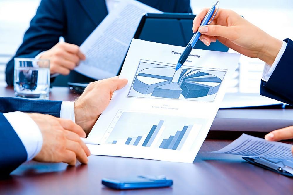 Financiranje rasta tvrtke