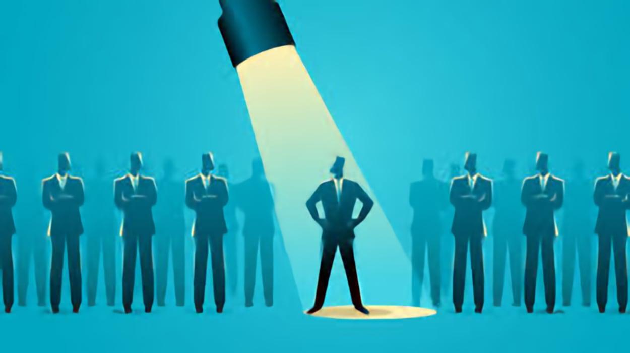 Financiranje velike tvrtke - Founder - Interritus Consulting