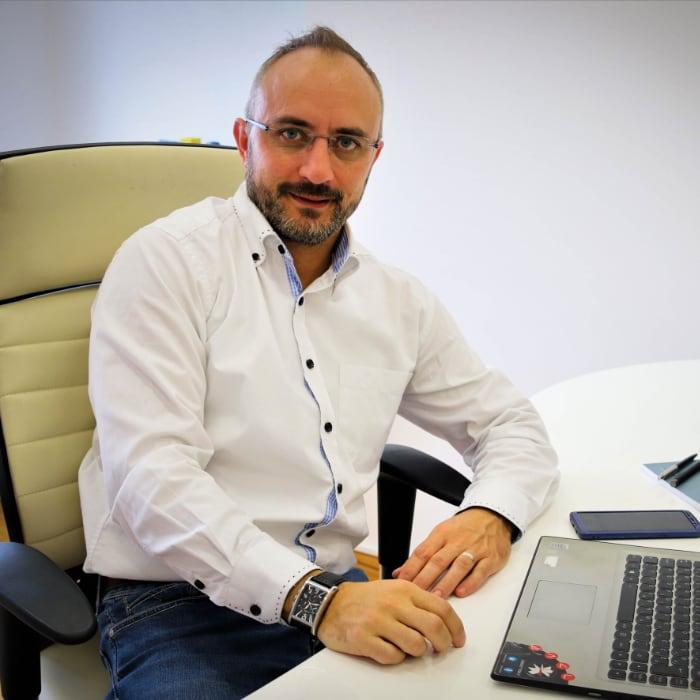 Borna Marković Interritus Consulting