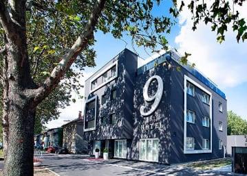 Butik Hotel9 - Interritus Consulting