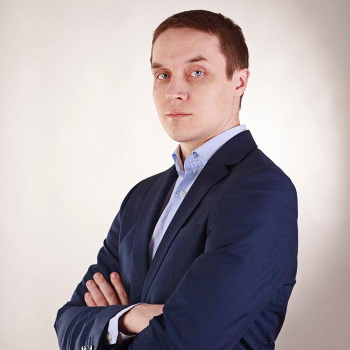 Filip Fučić Interritus Consulting