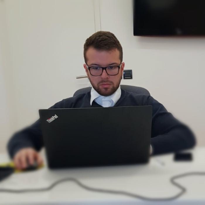 Nikola Posarić Interritus Consulting